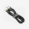 Baseus Cafule Cable USB For Lightning 2.4A 1M