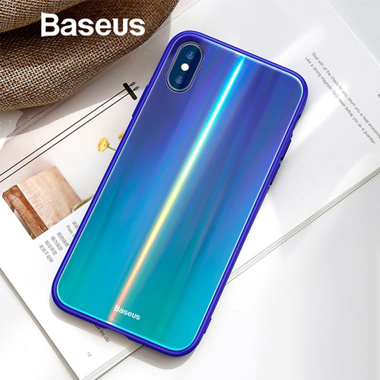 Baseus Aurora Case For iPhone