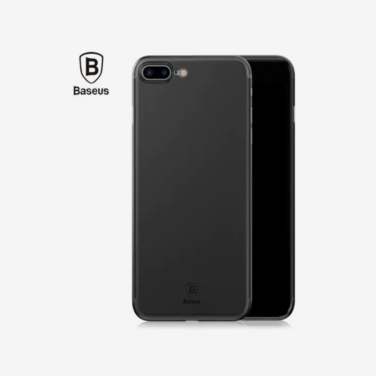 Baseus Wing Case For iphone 7 / iPhone 8 Black