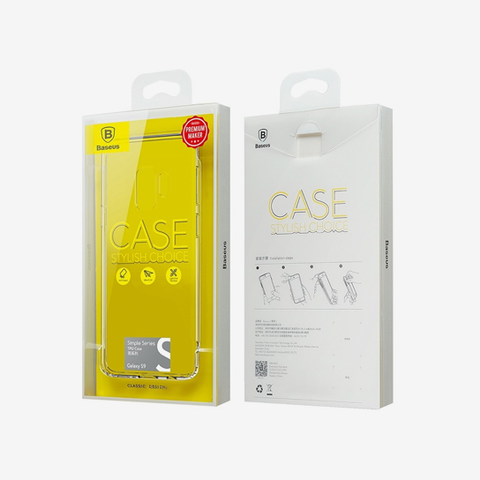 Baseus Simple Case For SAMSUNG Galaxy S9