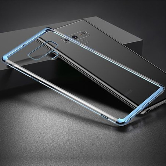 Baseus Shining Case For Note9 Blue