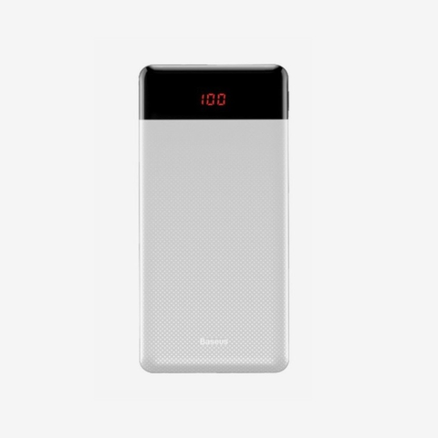 Baseus Mini Digital Display Power Bank 10000mAh