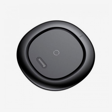 Baseus UFO Desktop Wireless Charger Black