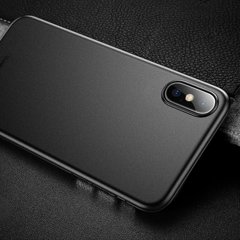 Baseus wing case For iPhone XS m (2018)