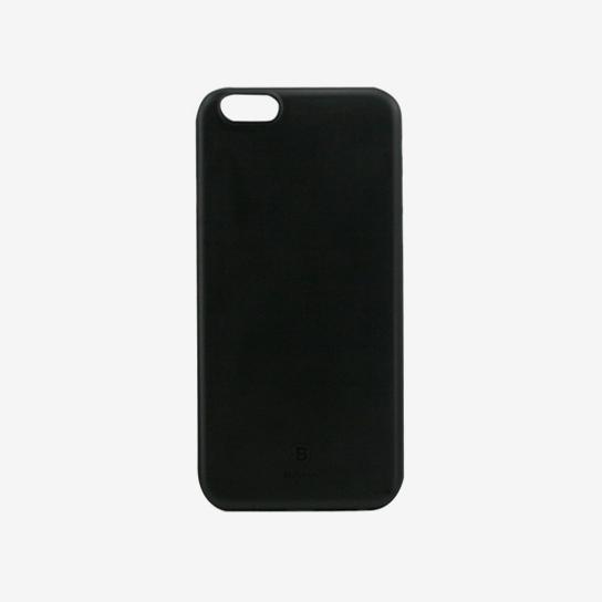 Baseus Wing Case For iphone 6/ 6S Plus Black