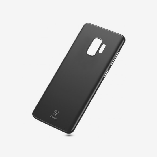 Baseus wing case For S9 Black