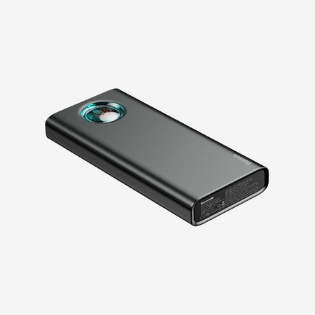 Baseus Mulight PD3.0 Quick Charge Power Bank 20,000mAh