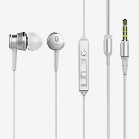 Baseus Lark Series Wired Earphones