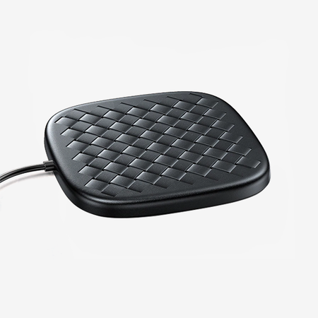 Baseus BV Wireless Charger Black