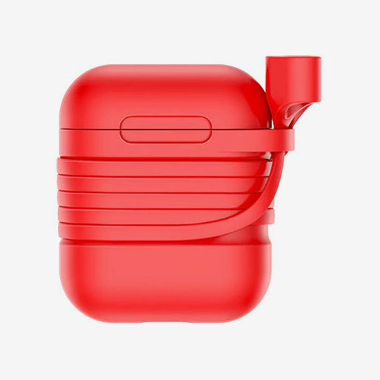 Baseus case for Airpods Black