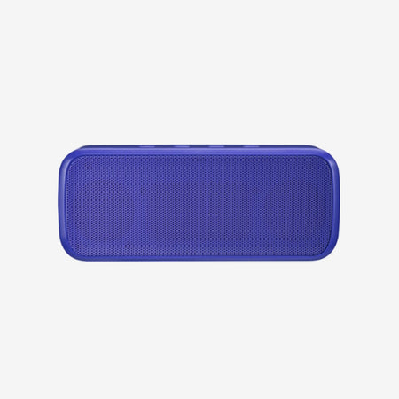 Insignia Portable Wireless Speaker - The Gadget Effect