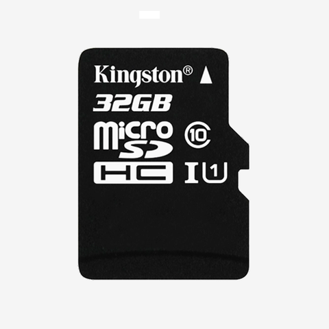 KINGSTON MMC C10
