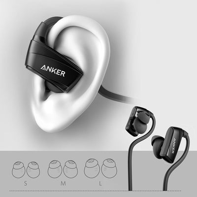 Anker SoundBuds Sport NB10 Bluetooth Headphone