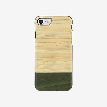 Man&Wood Cases (Bamboo) - The Gadget Effect