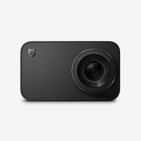 MI Camera Mini 4K 30fps Action Camera