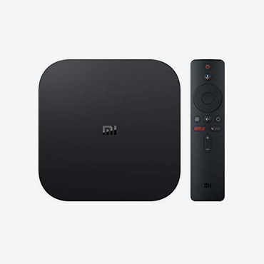Mi TV Box S (Latest International Version)