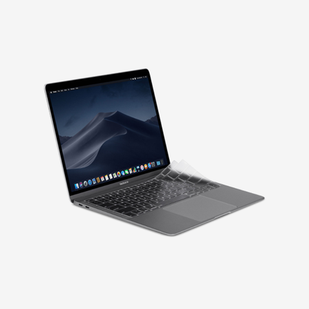 Moshi ClearGuard MB without Touch Bar (US Layout)