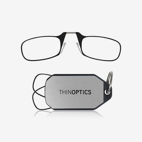 ThinOptics Reading Glasses - Keychain