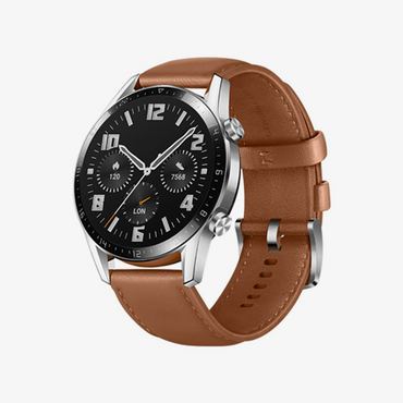 Huawei GT 2 Watch Brown