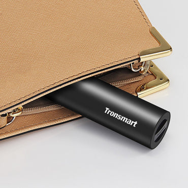 Tronsmart Bolt 5000mAh Power Bank (PB5)