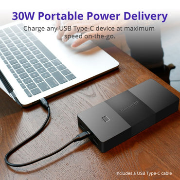 Tronsmart Brio 20100mAh Power Delivery Power Bank