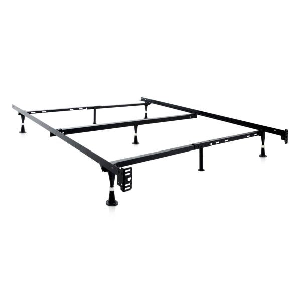 Adjustable Full/Twin Bed Frame