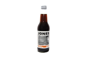 Jones Soda Zero Cola