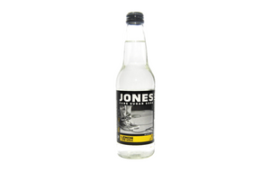 Jones Soda Lemon Lime
