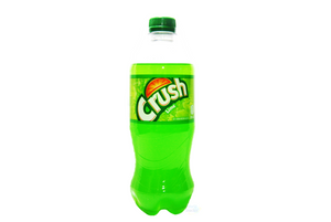 Crush Lime (BBD: 11/09)
