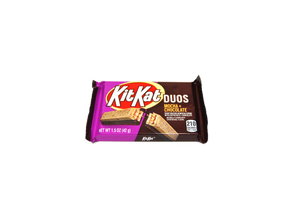 Kit Kat Duos Mocha + Chocolate