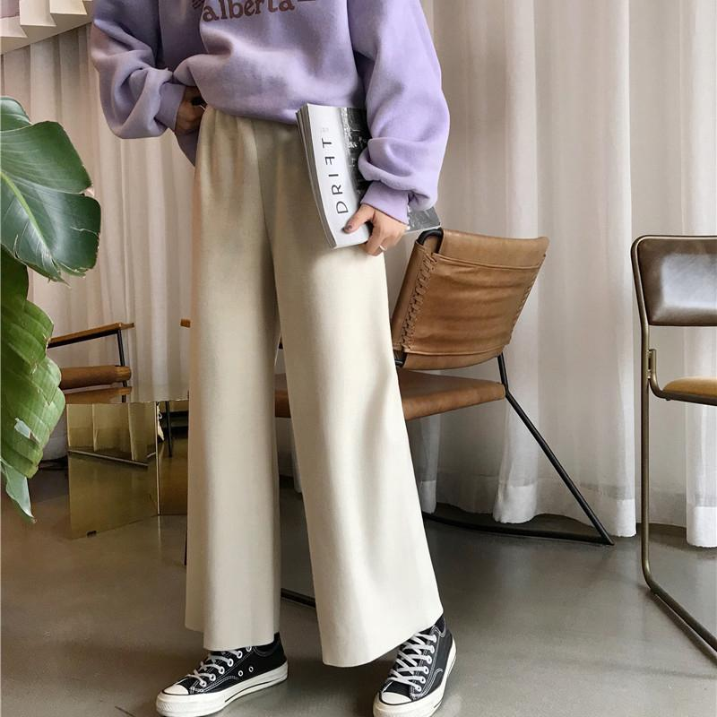 Buy cheap Aesthetic clothes SHORT LIGHT CHIC PANTS CROPPED BOTTOM HIGH WAIST CASUAL 30% OFF - NORMCORE STUDIOS