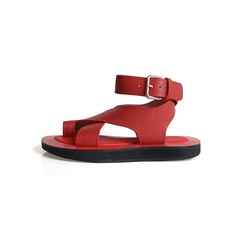 Buy cheap Aesthetic clothes ORIGINAL FUTURISTIC SANDALS THICK SOLES 30% OFF - NORMCORE STUDIOS