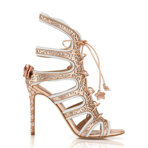 Haute Miami - Rose Gold