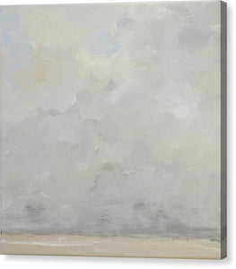 Sky Above Sand Below - Canvas Print