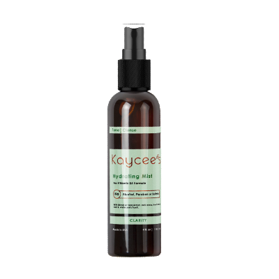Clarity - Hydrating Mist & Toner