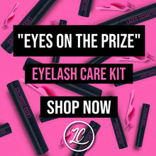 Load image into Gallery viewer, #EYELASH CARE KIT