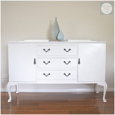 AVAILABLE - Buffet Sideboard
