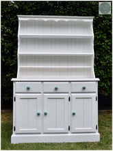 Load image into Gallery viewer, SOLD Buffet Hutch - Furniture for Sale | Function by Design Paint & Furniture