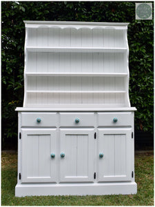 SOLD Buffet Hutch - Furniture for Sale | Function by Design Paint & Furniture