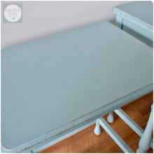Load image into Gallery viewer, SOLD - Nest of Tables in Duck Egg Blue | Function by Design Paint & Furniture