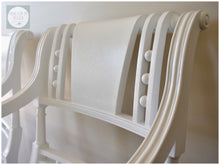 Load image into Gallery viewer, CUSTOM FURNITURE PAINTING - Pair of Ornate Chairs