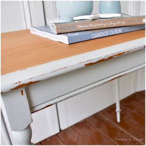 AVAILABLE - Coastal Side Table