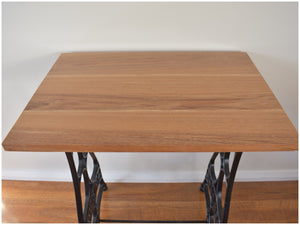 AVAILABLE - Vintage Sewing Table