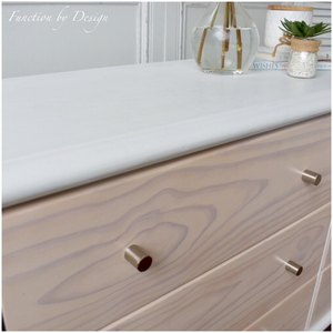 SOLD Six Drawer Dresser - Furniture for Sale | Function by Design Paint & Furniture