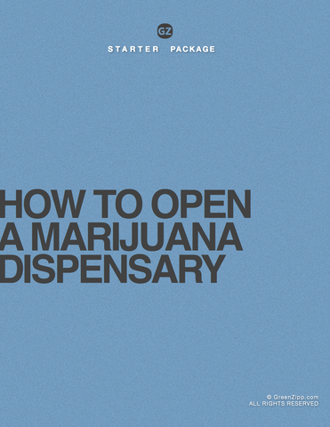 How To Open a Medical or Recreational Marijuana Dispensary