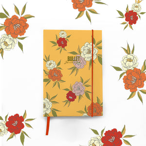 Bullet Journal Encuadernado Yellow PREVENTA