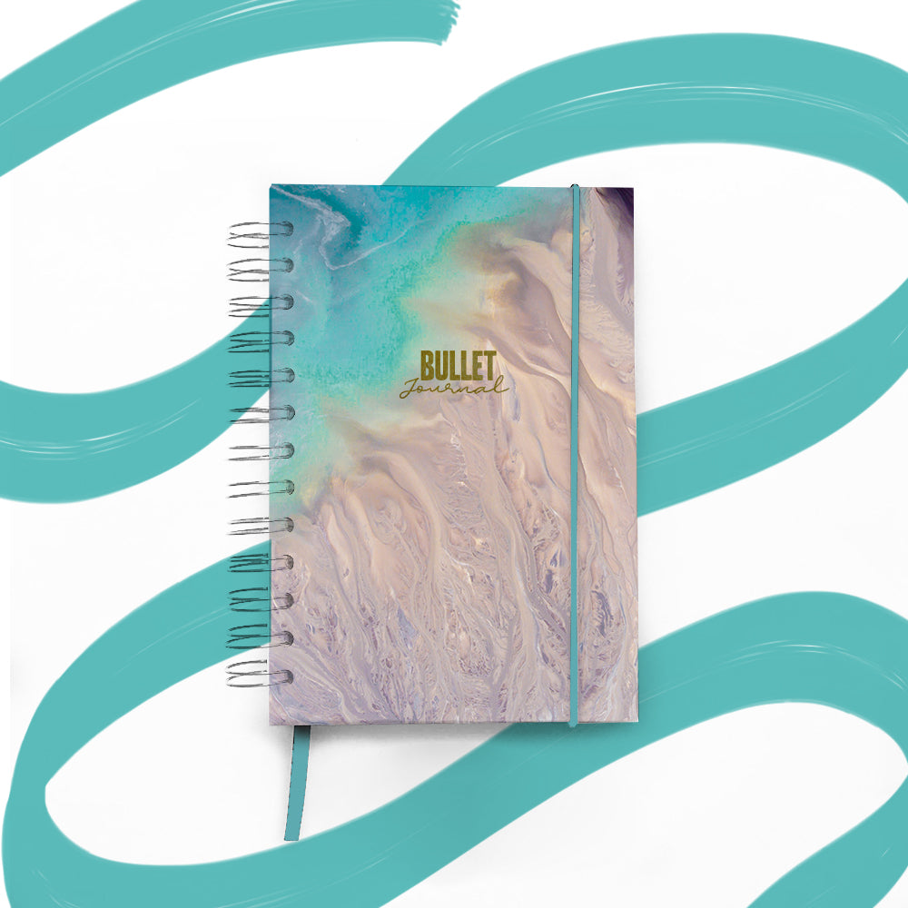Bullet Journal Espiral Colors PREVENTA