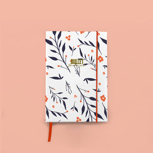 Bullet Journal Encuadernado Nice is Cool PREVENTA
