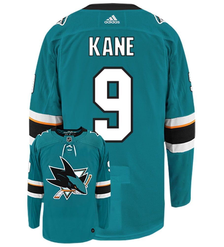 Men's Adidas Kane Jersey-Home