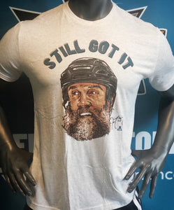 "Thornton ""Still Got It"" T-Shirt"